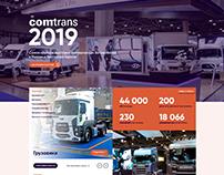 Comtrans Expo 2019