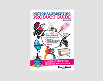 NATIONAL PARENTING PRODUCT GUIDE