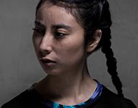 Portraits 2015-2016