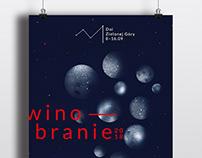 Zielona Gora Wine Fest - poster