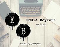 Eddie Boylett Brand