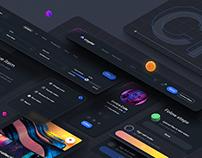 Crypter - NFT Marketplace UI Kit