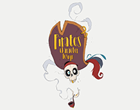 Pirates (character design)
