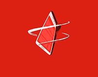 Opera Software Brand Animation