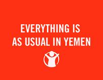 Save The Children Jemen