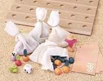 Set | Toy Design