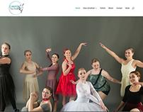 Canyon Dance Academy Website