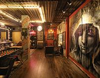 Liem Barber Studio