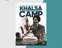 Khalsa Camp UK 2017