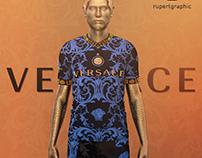 Mix Concept - Fashion Edition Inter - Versace