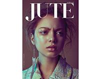'Hallucination' For Jute Magazine Jun '17