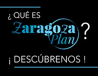 Video Portada Zaragoza Plan