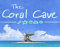 The Coral Cave : official teaser