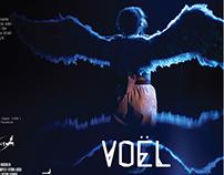 Teaser curta Voël
