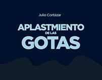 Kinetic Typography of Julio Cortazar