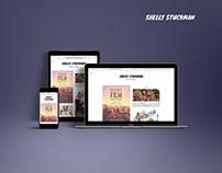 Design Portfolio Website