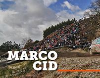 Marco Cid - Proposta de Patrocínio
