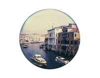 Venice in the round