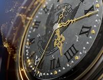 Styleframe   Jidyan Clock