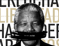 Nelson Mandela - Editorial Fascicle