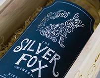 The Silver Fox Winery