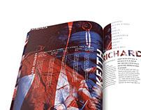 Revistas Experimentales / Experimental Magazines