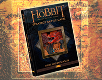 Hobbit: Motion Picture Trilogy™ There and Back Again