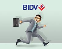 BIDV - Anh Cố Vấn 2016