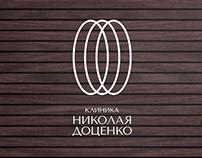 Dotsenko Urology Clinic Brand Strategy & Identity