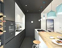 Private apartment | VIZN