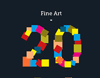 Fine Art Publication 2016