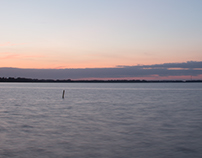 Timelapse Stralsund Hafen