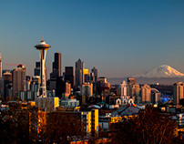 How Will Seattle's Real Estate Market Grow in 2017?