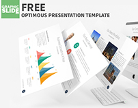 Free Download - Optimous Presentation Template