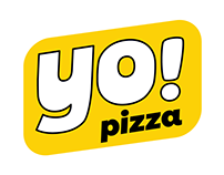 Brand Identity for Yo! Pizza
