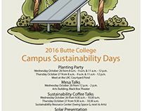 Campus Sustainability Days