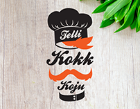 Telli Kokk Koju logo