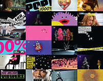 MTV Pop x 1000%