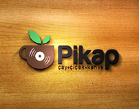 Pikap Café Works