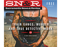 SN&R Cover and Feature
