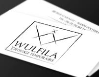 Logo WULFILA