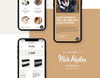 VlasMejker / web design
