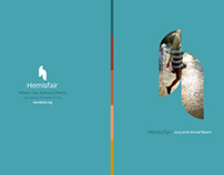 Hemisfair Annual Report