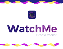WatchMe - Fitness App