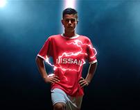 Nissan UEFA Champions League Campaign