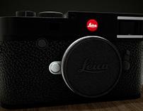 R #1b: Leica M10 - UE 4