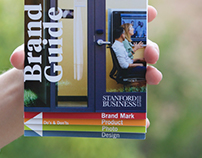 Stanford GSB Brand Guide