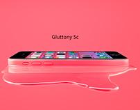 Seven deadly sins through my phone