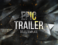 Epic Trailer Titles 2