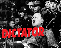 The Rise of a Dictator